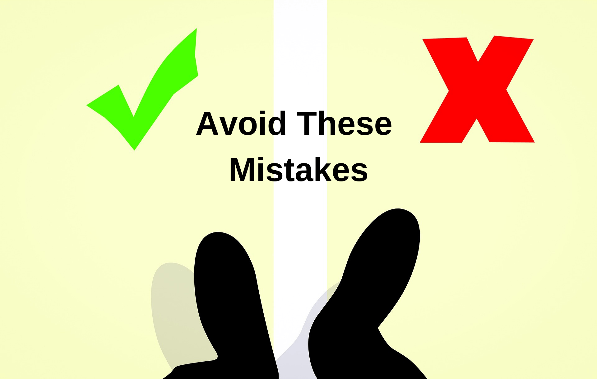 7 Major Affiliate Marketing Mistakes