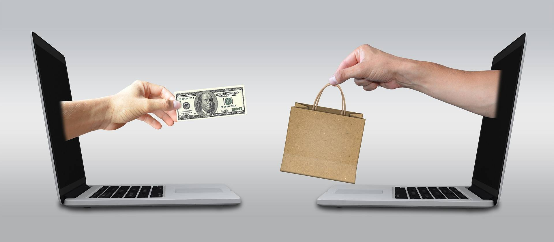 How to Make Money Selling Other People's Products Online