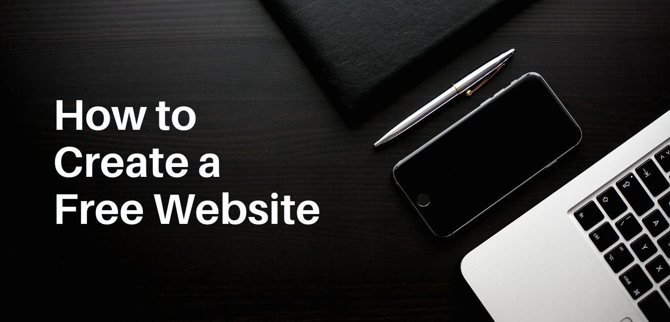 How to Create a Free Website to Earn Money